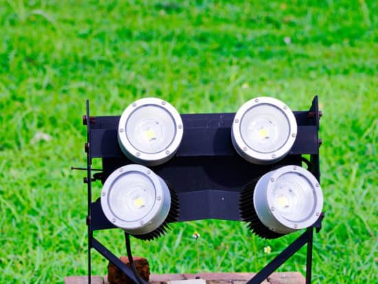 Best Solar Spot Lights