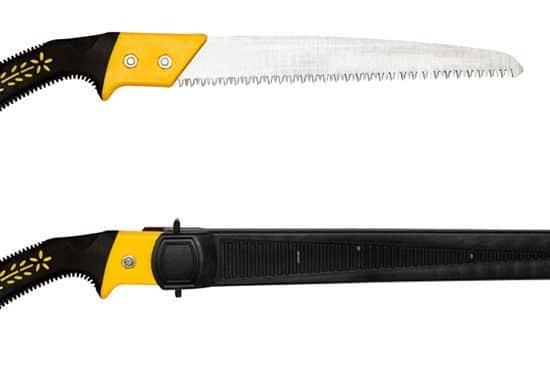 Gardening saw