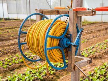 Hose Reels for agriculture