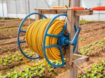 Hose Reels for agriculture