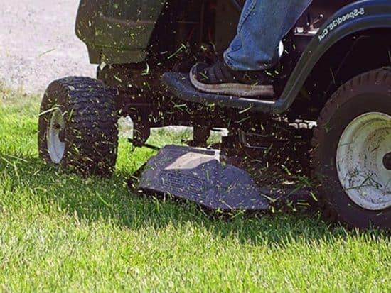 Lawn Mower 3