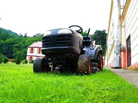 Lawn Mower 4