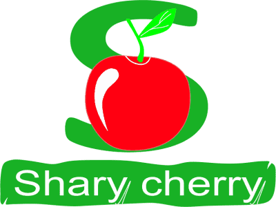 Shary Cherry Logo