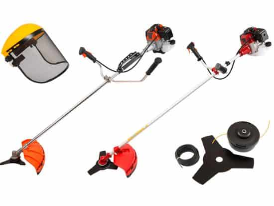 brush cutter accessories